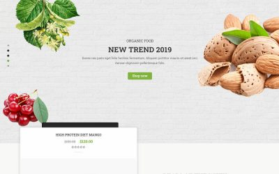 Top 25 WordPress WooCommerce Restaurant Themes
