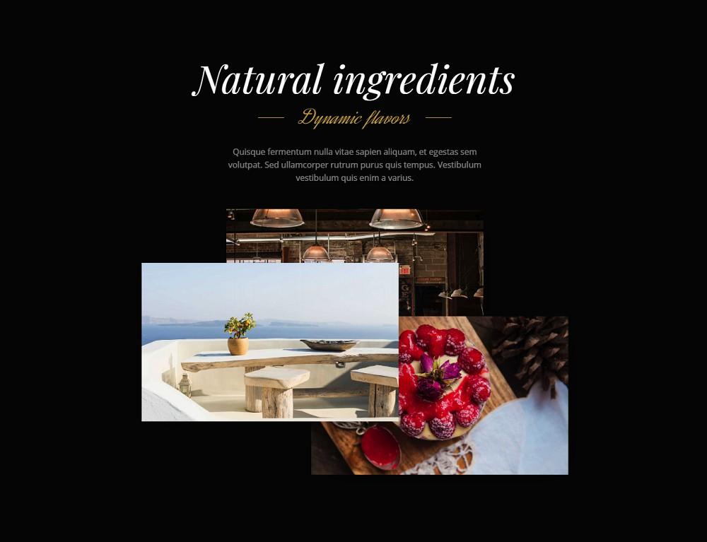 Plumeria - online food delivery wordpress theme