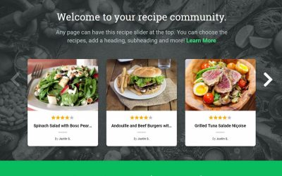 15+ Best Responsive WordPress Recipe Theme 2021