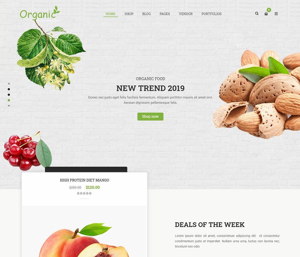 woocommerce online food ordering