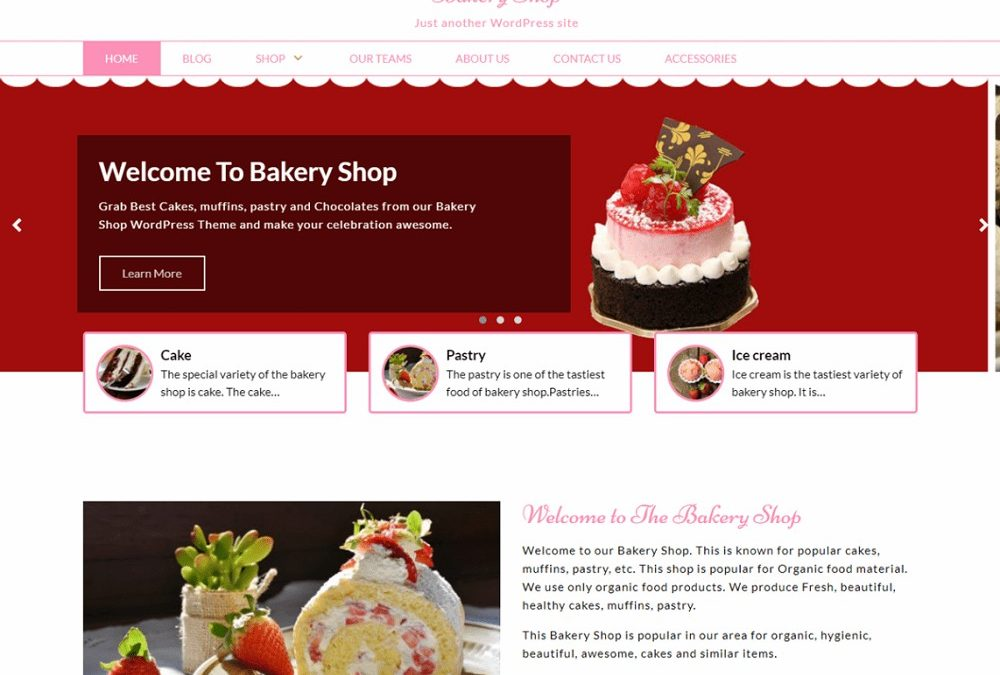 Best 20 WordPress Food Blog Themes Free