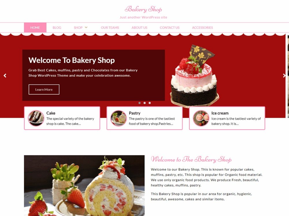 Best WordPress Food Blog Themes Free
