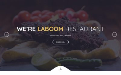 Top 15 Bistro WordPress Theme